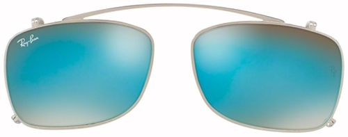 ray ban brille mit sonnenclip