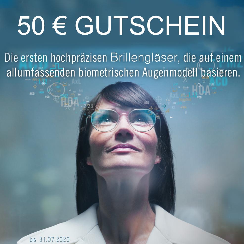 BIG Rodenstock DNEye Glaeser Gutschein