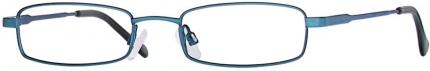 Kinderbrille BI 2411, türkis