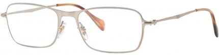 Ray Ban RB 6253 Brille, matt gold