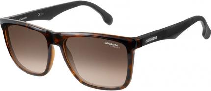 Carrera 5041/S Sonnenbrille, braun-matt schwarz