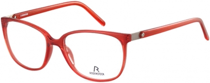 Rodenstock R 5269 Kunststoffbrille, rot