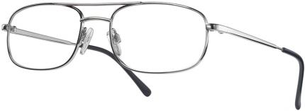 START UP basics Brille BI 7742 silbern Gr. 54