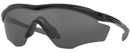OAKLEY OO 9343 M2 FRAME XL Sportbrille Sonnenbrille schwarz