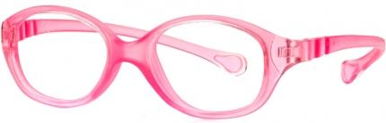 CentroStyle Active frames Kinderbrille Sportbrille 15360N rosa