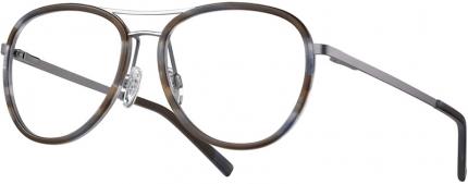 LOOK & FEEL BI 5498 Brille graublau
