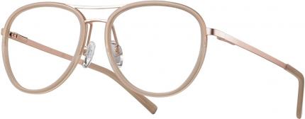 LOOK & FEEL BI 5498 Brille rosa
