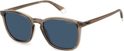 Polaroid PLD 2019 Sonnenbrille polarized schwarz