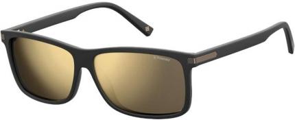 Polaroid PLD 2075/S/X Sonnenbrille polarized schwarz