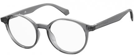 Polaroid PLD D380 Kunststoffbrille grau