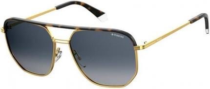 Polaroid PLD 2090/S/X Sonnenbrille polarized gold
