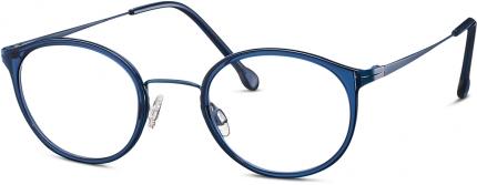TITANFLEX 830076 Brille blau