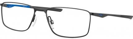OAKLEY SOCKET 5.0 OX 3217 Brille schwarz-blau