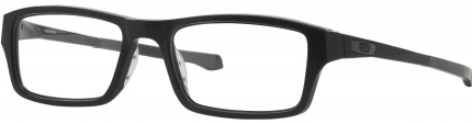 OAKLEY CHAMFER OX8039 Kunststoffbrille matt-schwarz