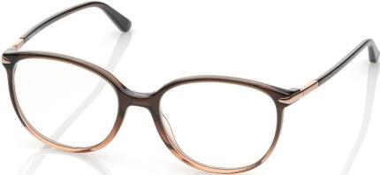 RODENSTOCK R 5336 Kunststoffbrille blau