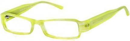 OXYDO X223 Kunststoffbrille lindgrün