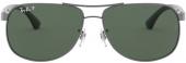 RAY-BAN RB 3502 original Ersatz-Brillengläser Paar