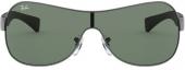 RAY-BAN RB 3471 original Ersatz-Brillengläser/ganze Front