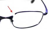 Lötung / Reparatur Ihrer Brille