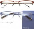 färben / umfärben / galvanisieren Ihrer Brillenfassung
