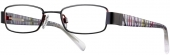 KIDS ONE BI 4218 Kinderbrille, schwarz