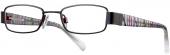 KIDS ONE BI 4218 Kinderbrille, schwarz