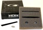 OAKLEY Kit: 2 Bügelenden und 2 Nasenpads