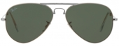 RAY-BAN RB 3479 AVIATOR FOLDING original Ersatz-Brillengläser Paar