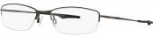 OAKLEY WINGBACK OX 5089 Titan Tragrandbrille matt braun-grau