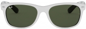 RAY-BAN RB 2132 NEW WAYFARER original Ersatz-Brillengläser