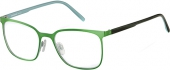 Rodenstock R 2362 Brille grün