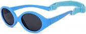 Kindersonnenbrille, Babysonnenbrille, Shoptic 880701, blau