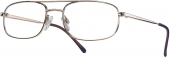 START UP basics Brille BI 7742 gold Gr. 54