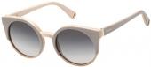 MAX&Co. by Max Mara 272/S Sonnenbrille beige-grau
