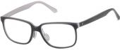 Rodenstock R 5289 Kinder-Kunststoffbrille, grau