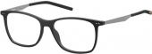 Polaroid PLD D401 Kunststoffbrille, grau