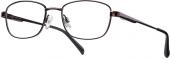 START UP basics Brille BI 8205 braun Gr. 50