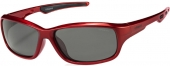 Polaroid Sportbrille, Kinderbrille P0425C polarized, rot