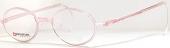 SWISSFLEX eyewear Kinderbrille LOOP KID rosa
