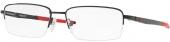 OAKLEY GAUGE 5.1 OX 5125 Titan Tragrandbrille schwarz