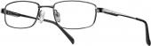 START UP basics Brille BI 1182, anthrazit, Gr. 52