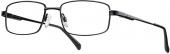 START UP basics Brille BI 7933 schwarz Gr. 51