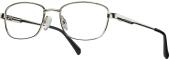 START UP basics Brille BI 8205 gold Gr. 48