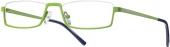 readers eyewear Lesebrille BI 1184, grün