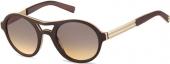 rocco by Rodenstock RR 319 Sonnenbrille, dunkelblau-golden