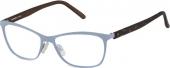 Rodenstock R 2359 Brille, hellblau