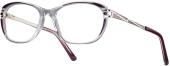 START UP classic BI 5451 Brille transparent-lila
