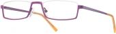 readers eyewear Lesebrille BI 1184, lila