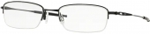 OAKLEY TOP SPINNER 5B OX 3133 Tragrandbrille pewter