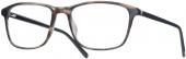 START UP premium BI 6205 Kunststoffbrille braun